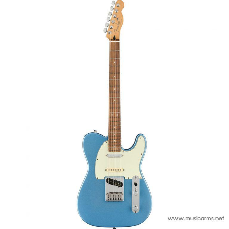 Fender Player Plus Nashville Telecaster Opal Spark ขายราคาพิเศษ