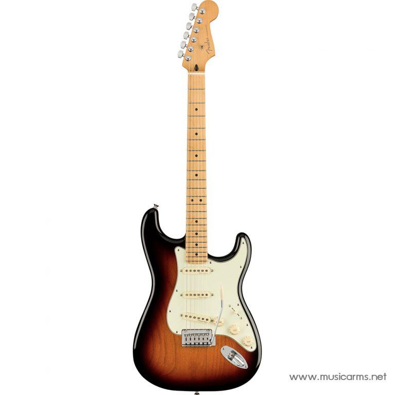 Fender Player Plus Stratocaster 3-Color Sunburst ขายราคาพิเศษ