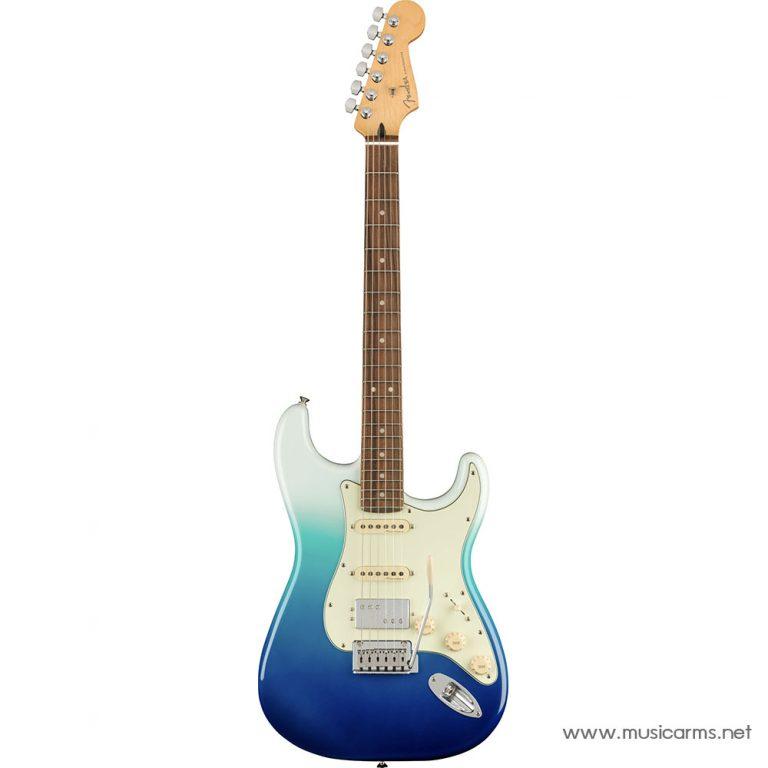Fender Player Plus Stratocaster HSS Belair Blue ขายราคาพิเศษ