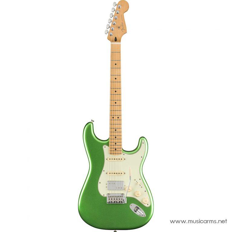 Fender Player Plus Stratocaster HSS Cosmic Jade ขายราคาพิเศษ