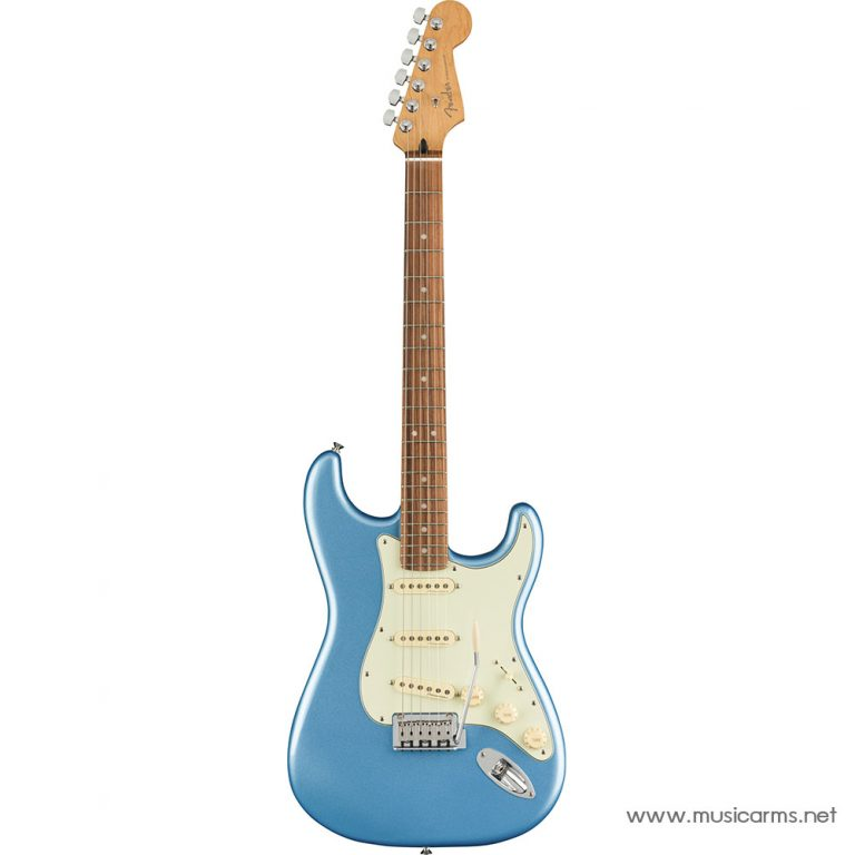 Fender Player Plus Stratocaster Opal Spark ขายราคาพิเศษ