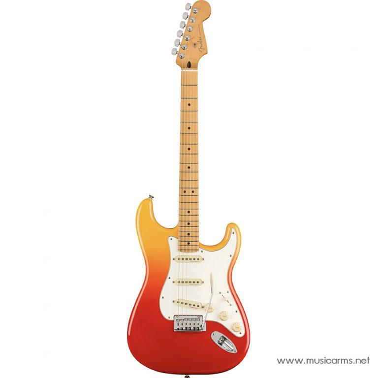 Fender Player Plus Stratocaster Tequila Sunrise ขายราคาพิเศษ