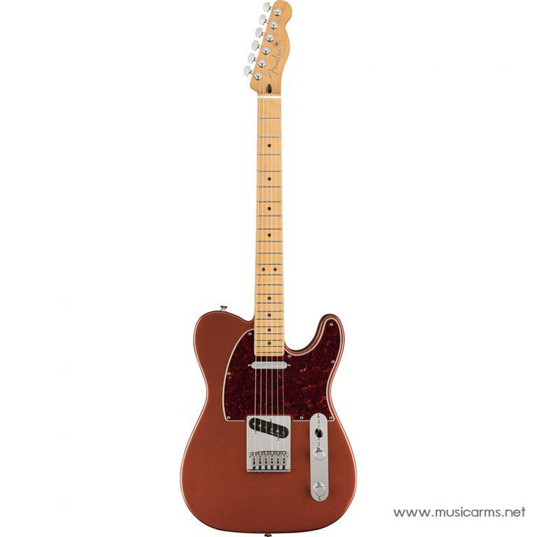 Fender Player Plus Telecaster Aged Candy Apple Red ขายราคาพิเศษ