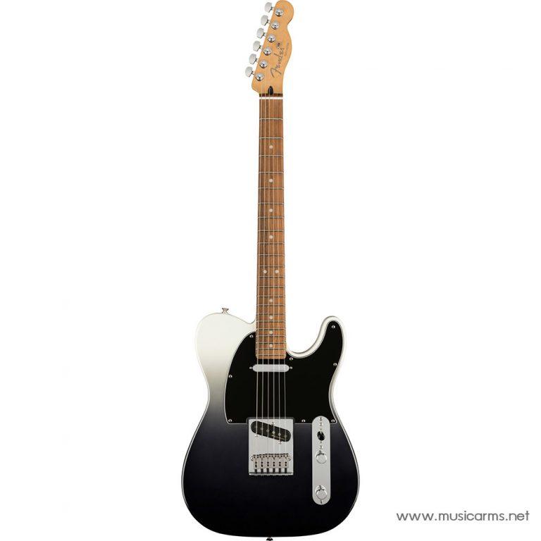 Fender Player Plus Telecaster Silver Smoke ขายราคาพิเศษ