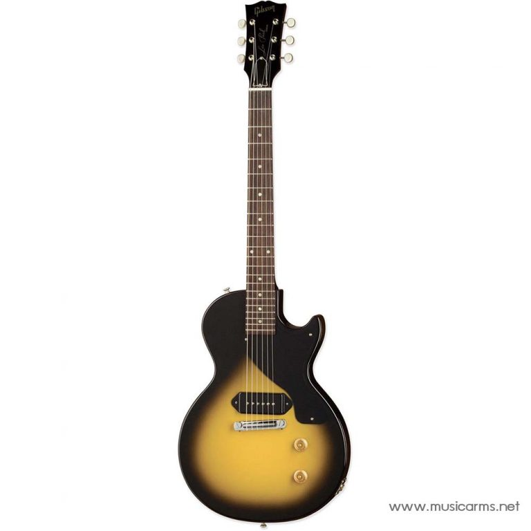Gibson Billie Joe Armstrong Les Paul Junior Vintage Sunburst ขายราคาพิเศษ