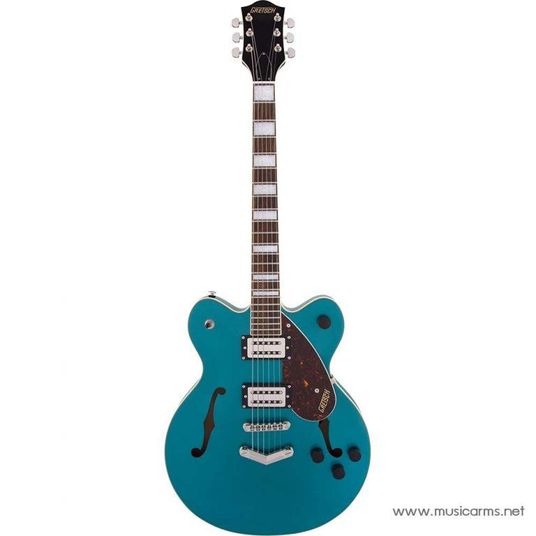 Gretsch G2622 Ocean Turquoise ขายราคาพิเศษ