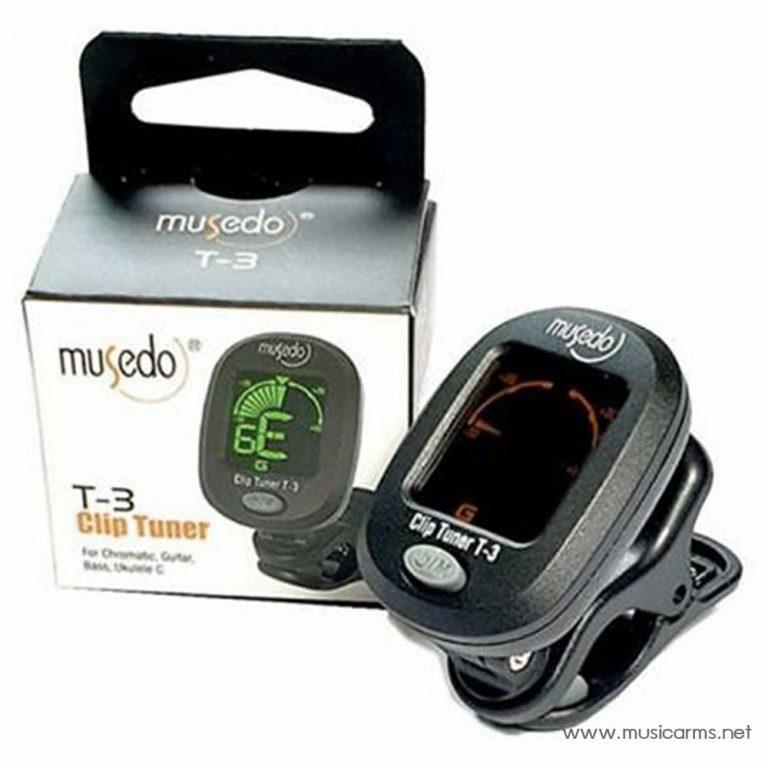 Musedo T-3 ขายราคาพิเศษ