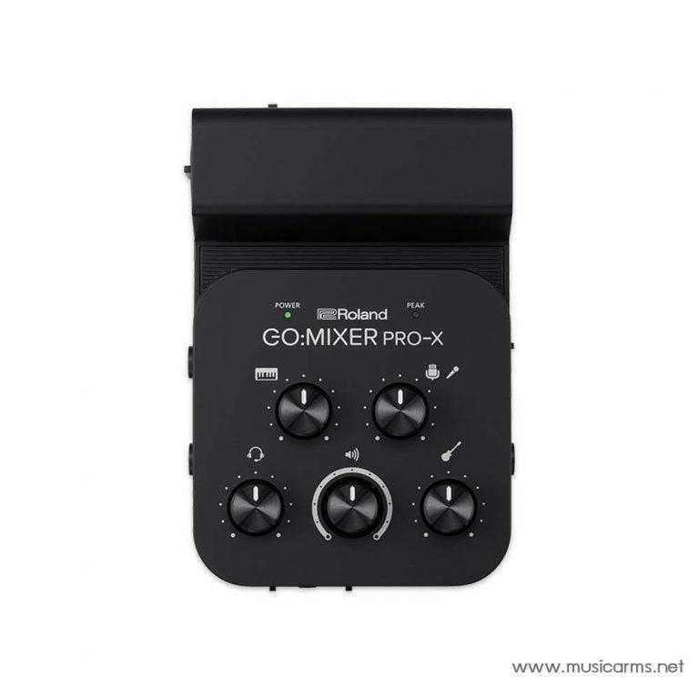 Roland GO:MIXER PRO-X ออดิโอ มิกเซอร์ ขายราคาพิเศษ
