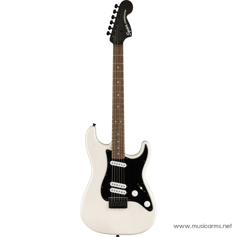 Squier Contemporary Stratocaster Special HT Pearl White ขายราคาพิเศษ