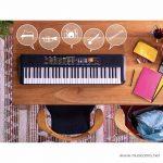 Yamaha PSR-F52 Keyboard 61 key ขายราคาพิเศษ
