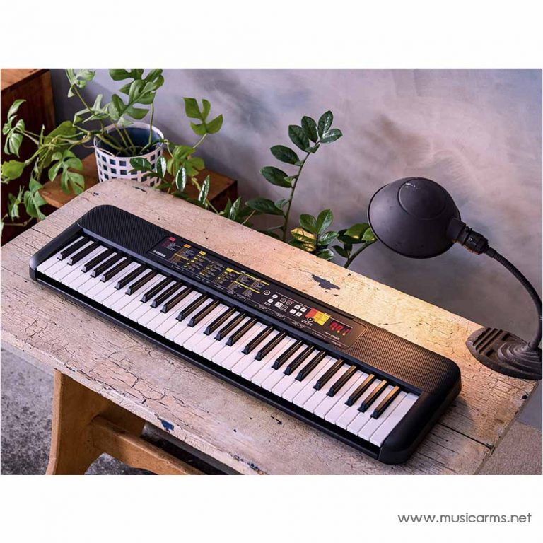 Yamaha PSR-F52 Keyboard ขายราคาพิเศษ