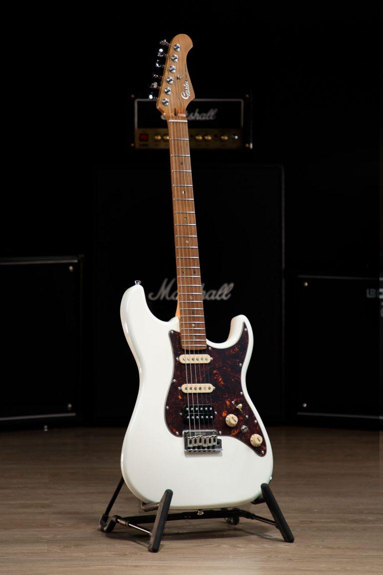 Gusta GST Standard white ขายราคาพิเศษ