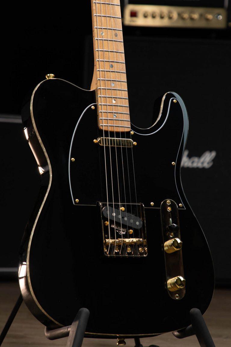 Gusta GTL Standard Black Edition body ขายราคาพิเศษ