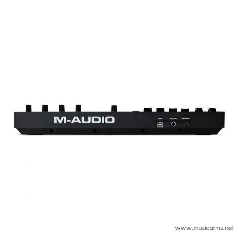 M-Audio Oxygen Pro Mini ช่องต่อ ขายราคาพิเศษ