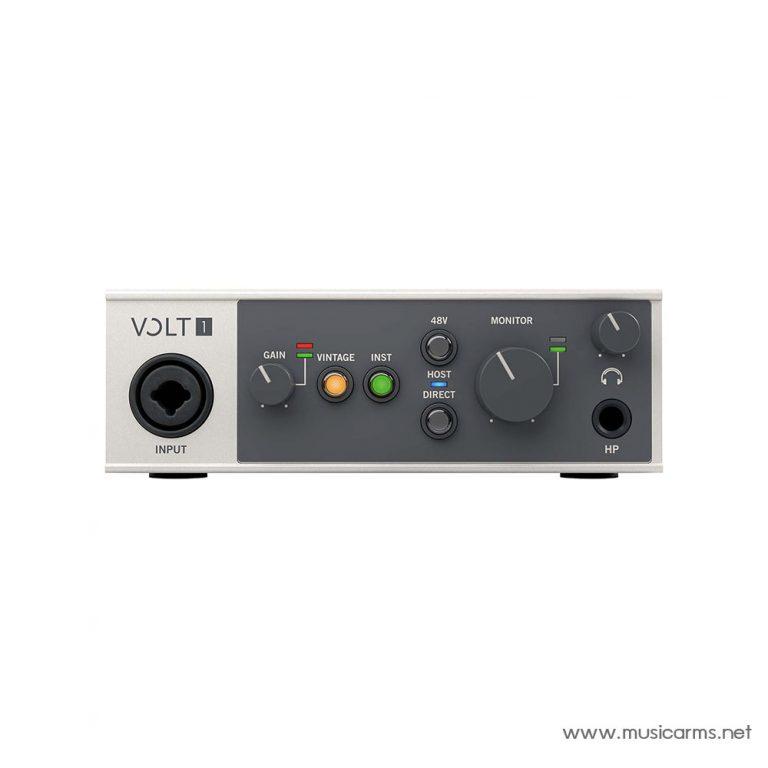 Universal Audio Volt 1 ขายราคาพิเศษ