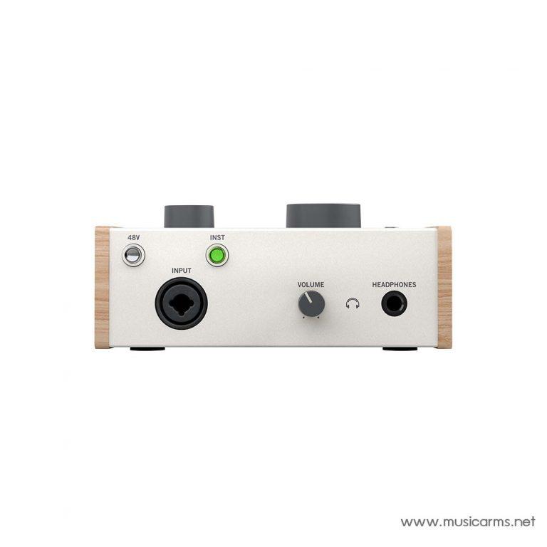 Universal Audio Volt 176 ด้านหน้า ขายราคาพิเศษ