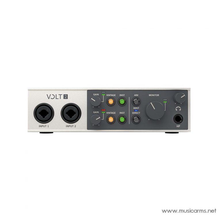 Universal Audio Volt 2 ขายราคาพิเศษ