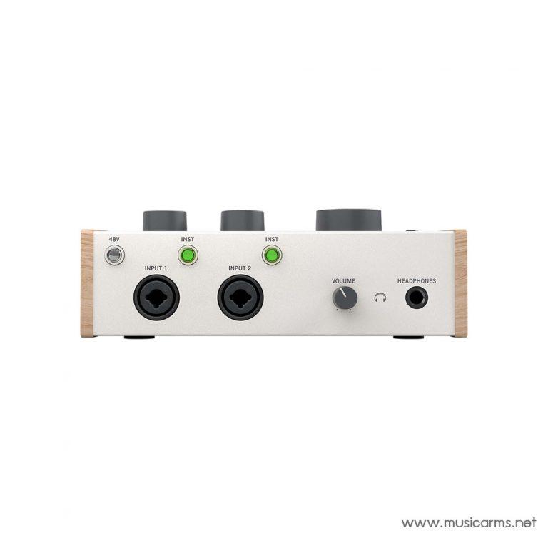 Universal Audio Volt 276 ด้านหลัง ขายราคาพิเศษ