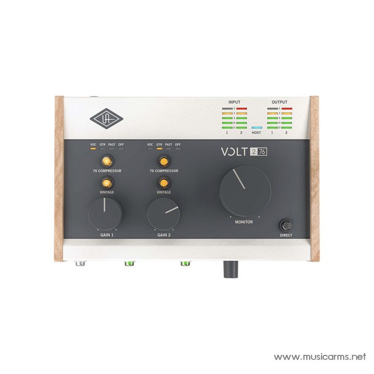 Universal Audio Volt 276 ขายราคาพิเศษ