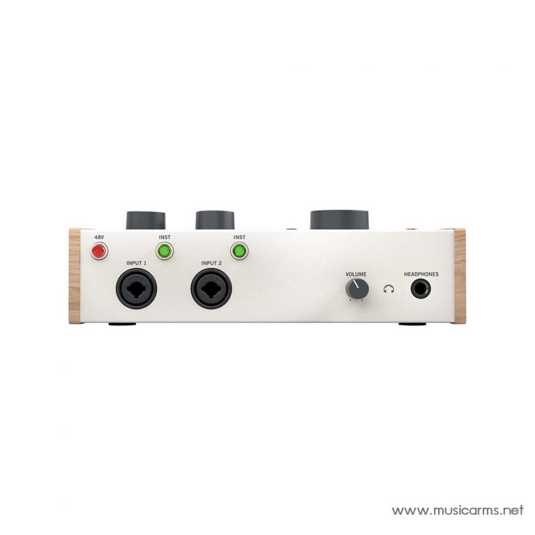 Universal Audio Volt 476 ด้านหน้า ขายราคาพิเศษ