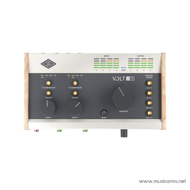 Universal Audio Volt 476 ขายราคาพิเศษ
